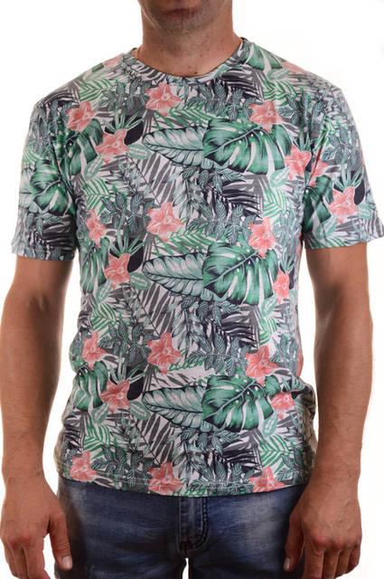Мужская футболка оптом Y-Two (1058) лот 8шт по 8,5Є 261