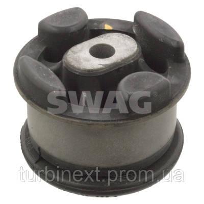 Сайлентблок балки задней SWAG SW 30103184 AUDI A6 VW PASSAT