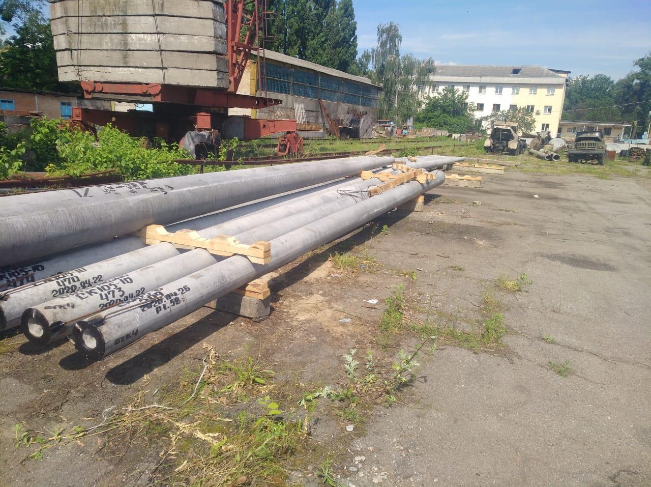 завод бетон нова