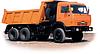 Вывоз строительного мусора (10т)
