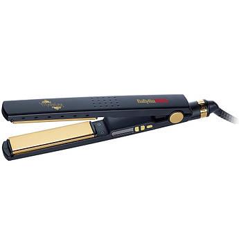 Утюжок для волос BaByliss PRO Titanium BAB3091BKTE