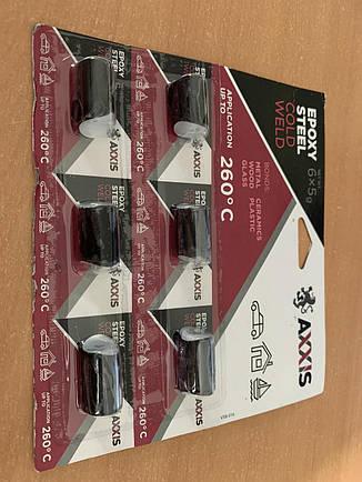 Холодна зварка (планшет 6 шт*5гр) (VSB-016), фото 2