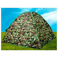 Палатка автоматическая двухместная