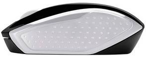 Мишка HP Безпровідна Mouse 200 Сріблястий (2HU84AA), фото 2