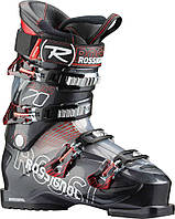 Горнолыжные ботинки мужские Rossignol ALIAS SENSOR 70 LIGHT BLACK (MD)