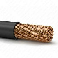 ВПП 2,5 мм² провод медный водопогружной для насосов