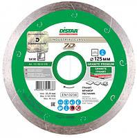 Алмазный круг Distar 1A1R Granite Premium 125*1.5*8.5*22.23