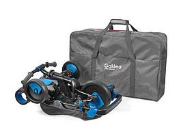 Трехколесный велосипед Galileo Strollcycle GB-1002-B