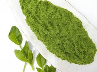 Овощи и зелень сублимированные