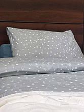 Комплект постельного белья Звезды 1,5 ТМ Прованс