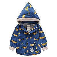 Куртка дитяча Банани Meanbear (90)