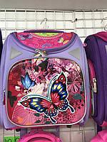 Рюкзак школьный для девочки опт/розница