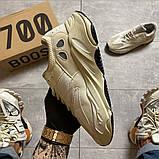 Жіночі кросівки Adidas Yeezy Boost 700 v2 Analog, фото 3
