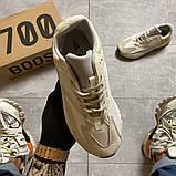 Жіночі кросівки Adidas Yeezy Boost 700 v2 Analog, фото 5