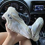 Жіночі кросівки Adidas Yeezy Boost 700 v2 Analog, фото 7