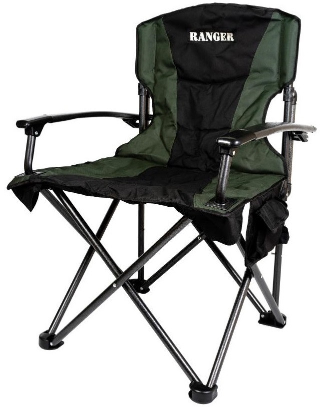 Кресло складное Ranger Mountain RA 2239