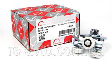 Ролик двері (бічний/верхній) Fiat Ducato/Peugeot Boxer 06 - RWS1198