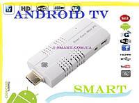 MX - 6 dual core 1.6 Android 4.1 SmartTV MiniPC - белый, фото 1