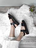 Жіночі сандалі Sandals Dr.Martens, фото 4