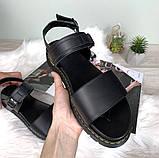 Жіночі сандалі Sandals Dr.Martens, фото 8