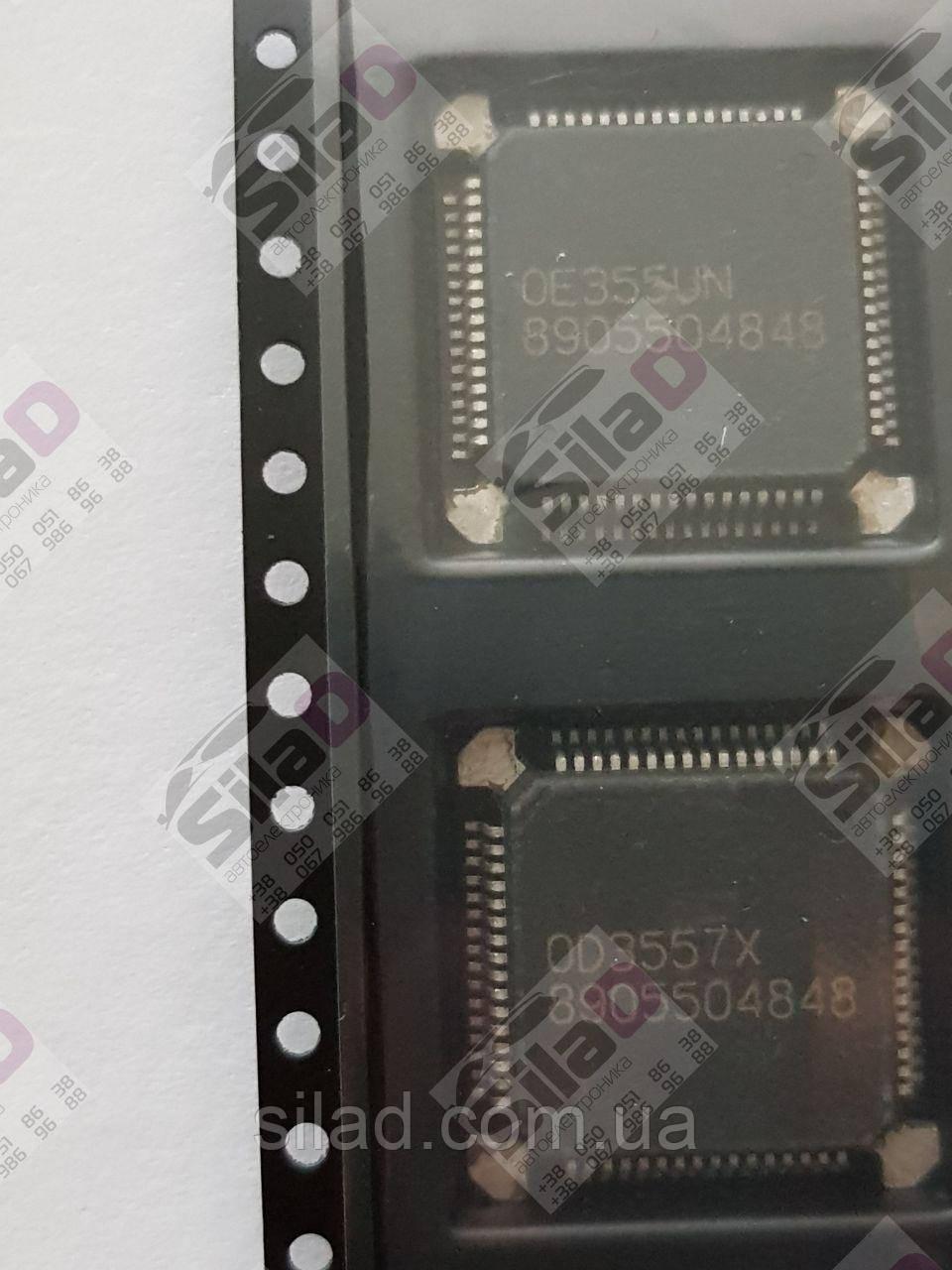 Мікросхема 8905504848 корпус QFP64