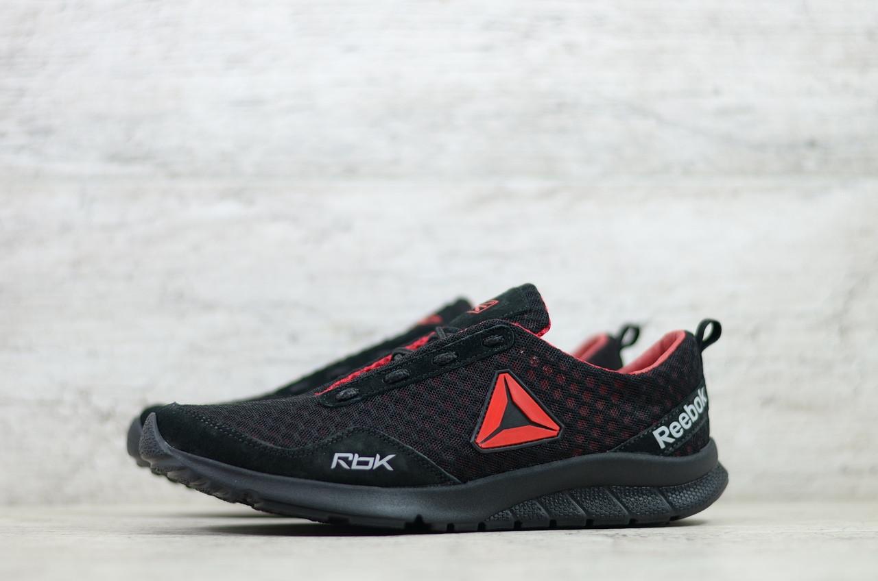 Мужские кроссовки Reebok (сетка)
