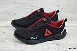 Мужские кроссовки Reebok (сетка), фото 8