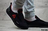 Мужские кроссовки Reebok (сетка), фото 9