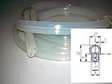 Ущільнювач гумовий монолітний, пористий, довгомірний, профіль ГТВ різної складності., фото 7