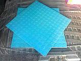 Уплотнитель резиновый монолитный, пористый, длинномерный, профиль РТИ различной сложности., фото 9