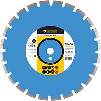 Алмазный круг Baumesser Beton Pro 1A1RSS/C1-H 400x3.8/2.8x10x25.4-24 F4