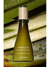 Увлажняющая эмульсия The Saem Urban Eco Harakeke root emulsion, 140 ml