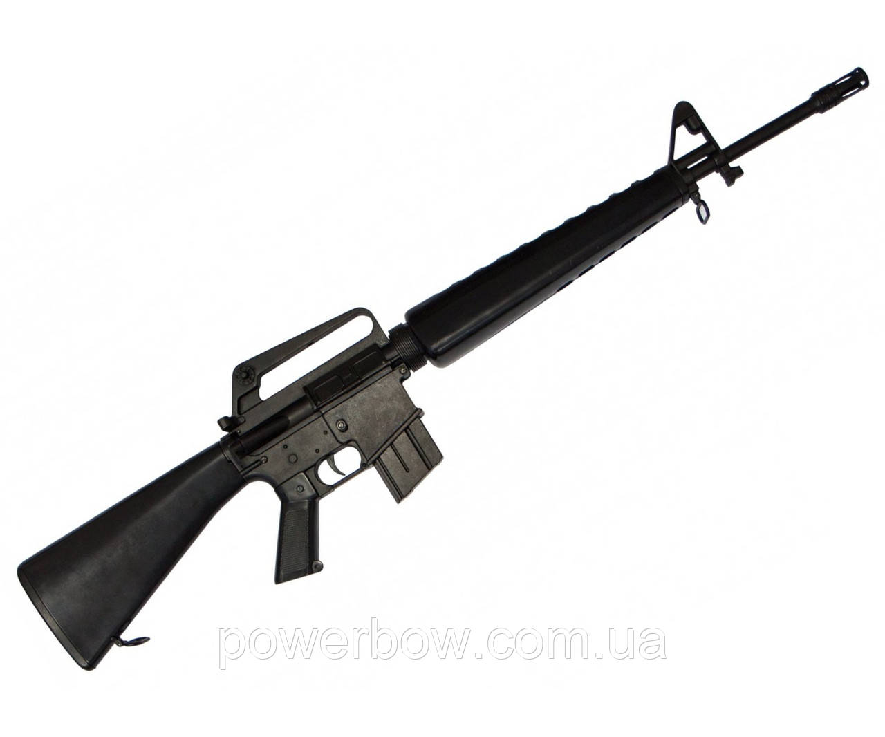 ШТУРМОВА ГВИНТІВКА M16A1