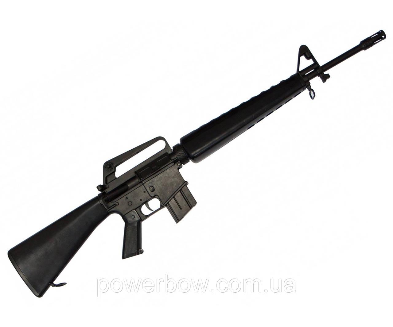 ШТУРМОВАЯ ВИНТОВКА M16A1