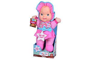 Лялька Baby's First Giggles Перший сміх