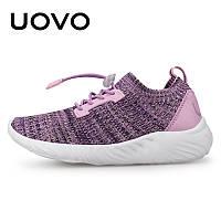 Кросівки для дівчинки Uovo (31)