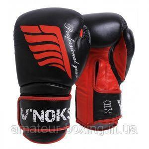 Боксерские перчатки V`Noks Inizio 16 унций