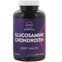 Глюкозамин хондроитин, 180 капсул MRM, Nutrition