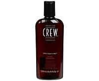 American Crew CLASSIC Daily Shampoo Шампунь для ежедневного использования, 250 мл