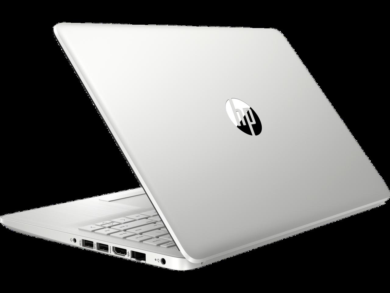 "HP 14-DK1022 AMD Ryzen™ 3 3250U 2.6GHz 128GB SSD 4GB 14"" (1366x768)"