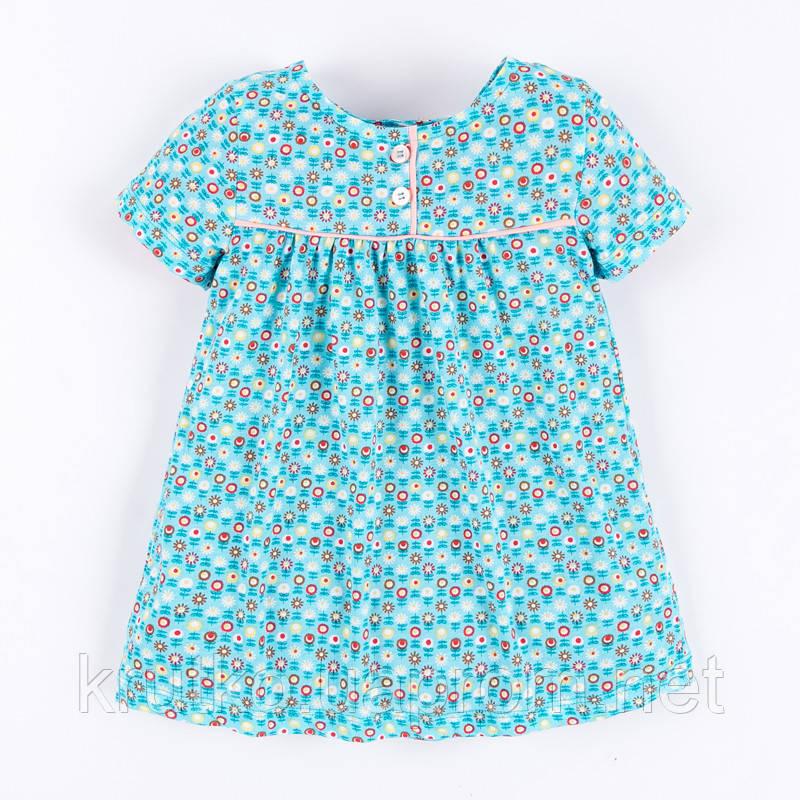 Плаття для дівчинки Море квітів Little Maven (2 роки)