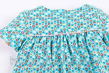 Плаття для дівчинки Море квітів Little Maven (2 роки), фото 3