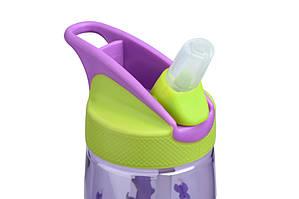 Пляшка для води дитяча ARDESTO Funny Animals