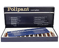 Dikson Coiffeur Polipant Complex Ампулы против выпадения волос, 12х10 мл