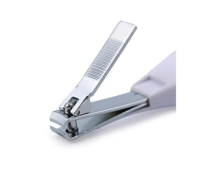 Набір по догляду за дитиною Nuvita (безпечні ножиці з акс.) NV1138Blue