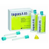 Topas PERFECT A85 слепочный материал для регистрации прикуса , набор, MULLER-OMICRON (Германия)
