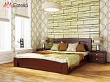 Двоспальне ліжко Селена Аурі, фото 9