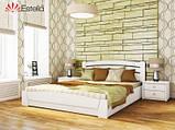 Двоспальне ліжко Селена Аурі, фото 7