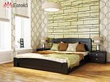 Двоспальне ліжко Селена Аурі, фото 2