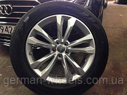"""19"""" Колеса Audi Q7"""